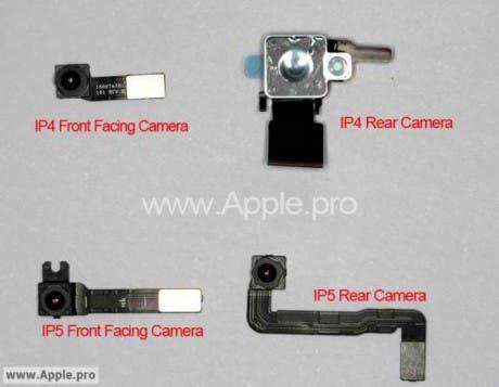 Comienzan a surgir las supuestas fundas para el iPhone 5