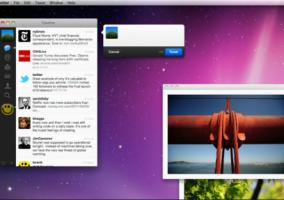 Twitter for Mac 2.1 - 1