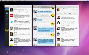 Twitter para Mac se actualiza