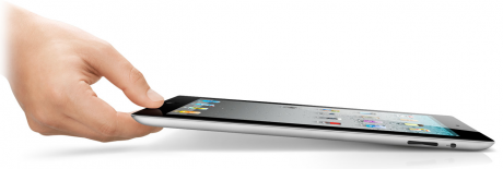 iPhone y iPad, premios a