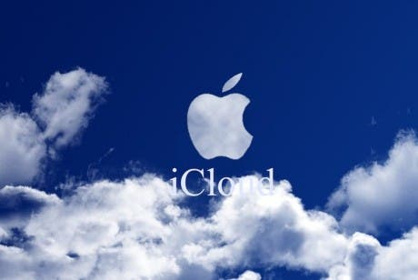 iCloud camino a su lanzamiento