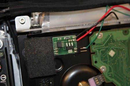 La solución al problema del cambio de disco duro en los nuevos iMac