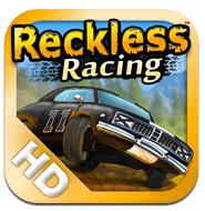 Reckless Racing HD: el juego de carreras que ha venido para quedarse
