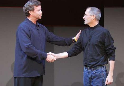 Steve Jobs (a Nike): dejad de producir basura