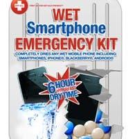 Web Smartphone Emergency Kit