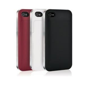 Mophie Juice Pack Air, mas batería par tu iPhone