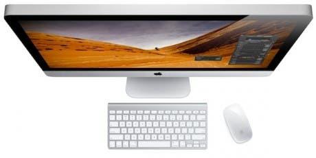 Las novedades no anunciadas en los nuevos iMac