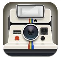 Instagram crece a ritmo de diez imágenes por segundo