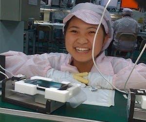 Rumor: Se empieza a reducir la producción del iPhone 4