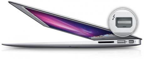 Se rumorean nuevos MacBook Air para este verano