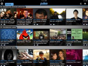 Lectores de noticias para iPad
