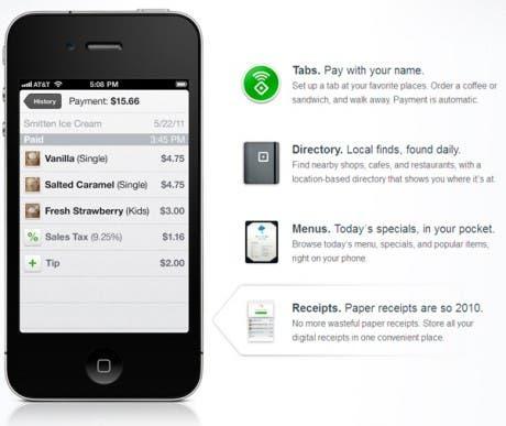 Square se hace más visual y mejora el pago introduciendo Card Case y Register