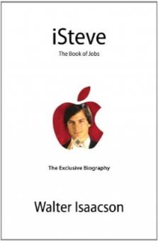 La biografía oficial de Steve Jobs cambia de nombre