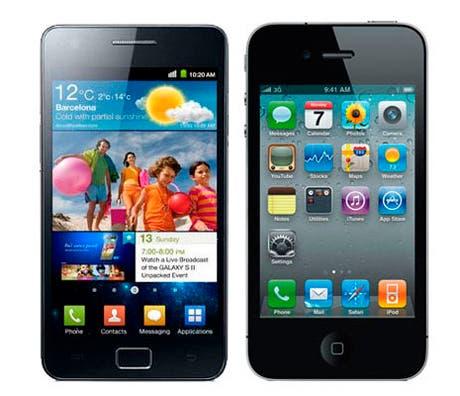 Un juez deniega la petición de Samsung de ver el iPad 3 y el iPhone 5