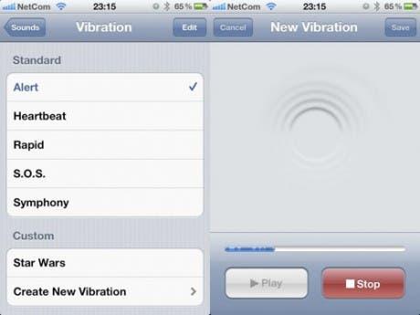 Recopilatorio de pequeñas novedades de iOS 5 (Parte 3)
