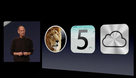El vídeo de la Keynote de hoy ya está disponible - WWDC 2011