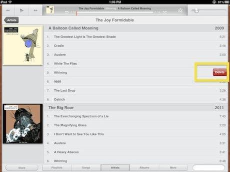 Recopilatorio de pequeñas novedades de iOS 5 (Parte 2)