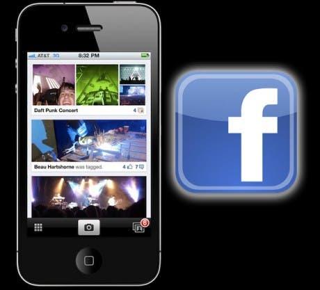 Facebook prepara un servicio parecido a Instagram