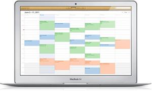 Diario de una Switcher: iCal y el monitor de actividad. Dos elementos para tener en el Dock