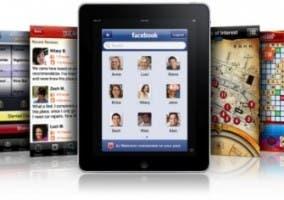 Cinco aplicaciones imprescindibles para iPad en Xombit