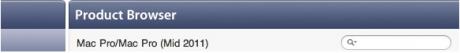 ¿Posible Mac Pro con 16 núcleos dentro de poco?