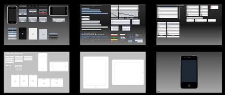 Programar en iOS y Mac OS: Diseño iOS (I)