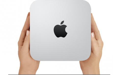 Nuevo Mac Mini, sin complejos