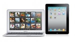 ¿Necesito un MacBook Air si ya poseo un iPad?