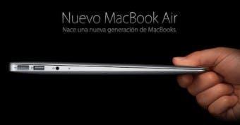 Aparecen evidencias de nuevos MacBook Air y Mac Pro