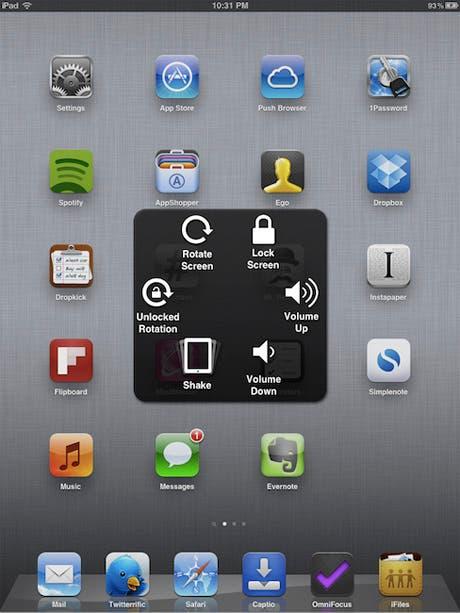 Novedades en la tercera beta de iOS 5