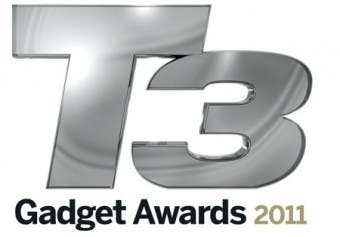 Apple obtiene 15 nominaciones en los T3 Gadget Awards