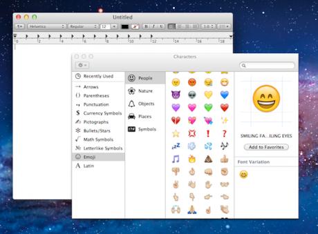 Algunos trucos para empezar en OS X Lion, parte II