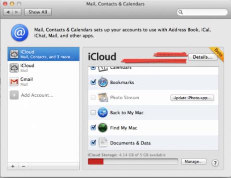 OS X Lion 10.7.2 para desarrolladores