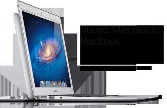 El nuevo MacBook Air ya está aquí, con procesadores i5 e i7