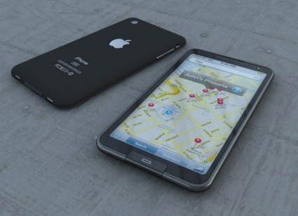 El próximo iPhone podría ser más delgado y más ligero