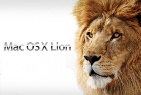 Un millón de descargas el primer día de OS X Lion