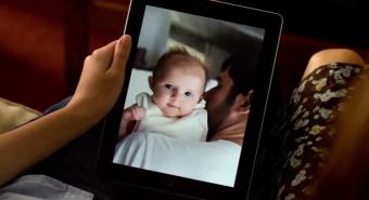 Nuevo anuncio del iPad 2: We'll Always