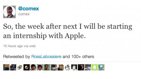El creador de JailbreakMe pasa a trabajar en Apple con 19 años
