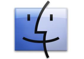 Finder Mac Diario de una Switcher