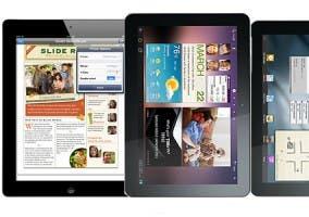 Plagio Samsung Galaxy Tab 10.1 iPad2