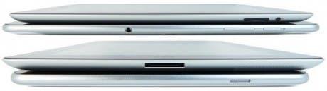 Apple consigue bloquear la entrada de la Samsung Galaxy Tab 10.1 en Europa