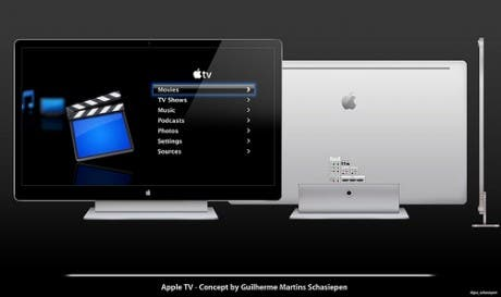 Apple podría lanzar hasta tres modelos de televisores en Marzo de 2012