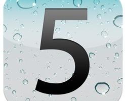 Beta 5 de iOS 5 ya disponible para desarrolladores