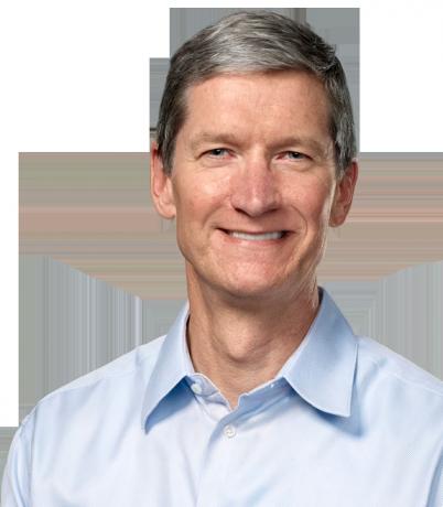 ¿Quién es Tim Cook, nuevo CEO de Apple?