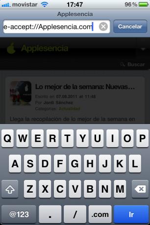 Aparecen nuevas características ocultas en iOS