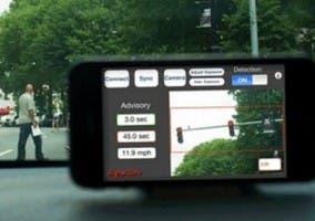 Ahorra combustibles en los semáforos con tu iPhone