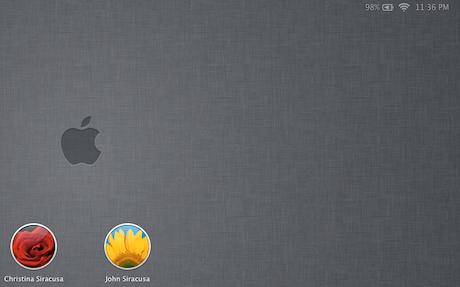 Más trucos para OS X Lion