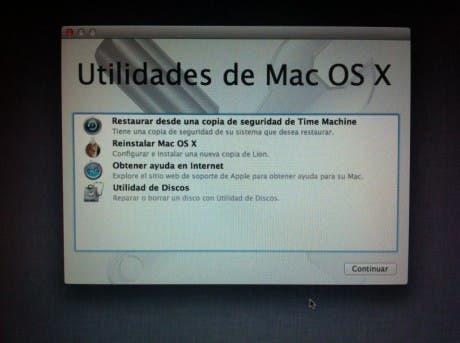 Diario de una Switcher. Los sistemas operativos de Apple I