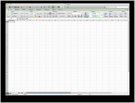 Excel para Mac