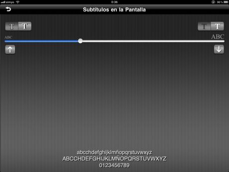 Review: AVPlayerHD para iPad un sustituto perfecto a VLC